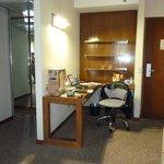 Apartamento espaçoso e com office