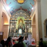 Photo de Nossa Senhora das Gracas Church