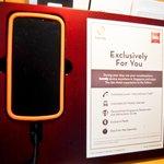 Telefono cellulare con wifi in dotazione gratuita