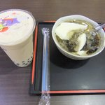 Gu Zao Wei Tofu Pudding