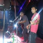 "our band ""real of illusion"" plays rock,pop,reggae and oldies"