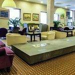 Hol hotel Palisad