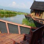 Pristine Lotus Spa - Floating Duplex
