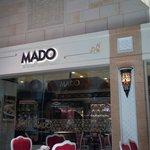 Mado, Dubai Mall