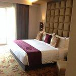 6th floor suite