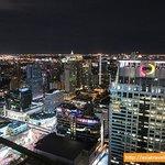 Fantastic Bangkok City View from Red Sky Bar