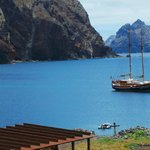 Bonita da Madeira boat