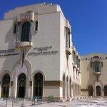 Musée Mosquée Hassan II à Casablanca
