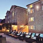Hotel Per Astra Foto