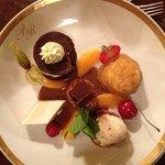 Dessert du jour (juin 2014)