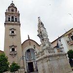 Iglésia de Santa Maria em Écija