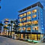 Kleopatra Ramira Hotel Foto