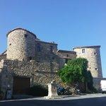 Chateau de Bessas Foto