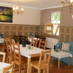 The Aurora Cafe