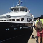 Took star riviera from cannes to monaco