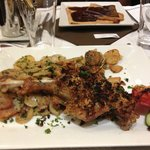 Confit de Canard - the best duck meal I have ever eaten