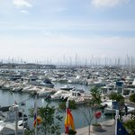 Port of Alucudia