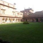 haritage building