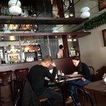 Cafe Krepostnaya, 5