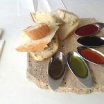 Bilde fra 3 Pavaru Restorans
