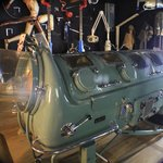 Iron lung, a new look at an old history