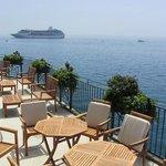 Santa Caterina Hotel
