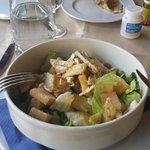 The best caesar salad ever