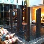 Meliá Dubai hotel