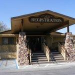 Registration office