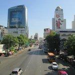 Novotel platinum Bangkok dekat The Ecotel
