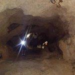 excursion grotte avec plongée en apnée