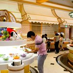 Photo of World World Buffet Hotel Keihan Universal City