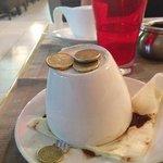 spådd i kaffegrut :-)