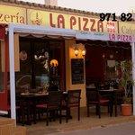 La Pizza Restaurante Portocolom