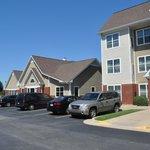 Foto de Residence Inn Tulsa South