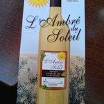 aperitif vin blanc au basilic
