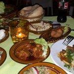 16 plats spécialiste libanais
