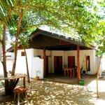 Photo de Panama Village Resort, Arugambay