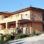 Photo de Hotel Antica Locanda della Francigena