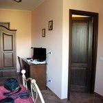 Foto de Hotel Antica Locanda della Francigena
