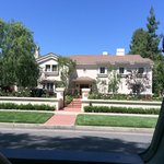 Lucille Ball's Home