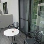 Balcony standard room (421)