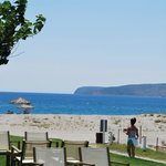 Castello Antico Beach Hotel Photo