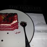 The Red Velvet �� Love it so much! #yummy #recommended