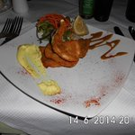 this was the starter eat it or frame it