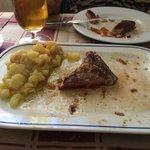 Foto de Restaurante La Laguna