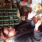 Explaining the art of drinking Bosnian Coffee