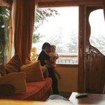 Habitacion confortables, amplias.