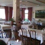 Sala colazione pranzo cena