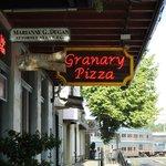Φωτογραφία: Granary Pizza Co.